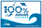 100% Proect AWARE Partner